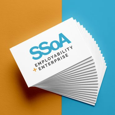 SSoA Employability + Enterprise